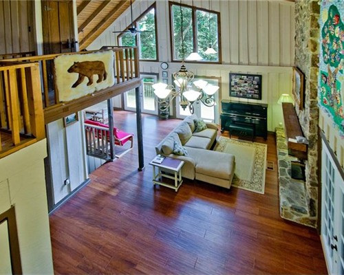 396 Shadowick Mountain Trail in Bent Tree (listing photo)