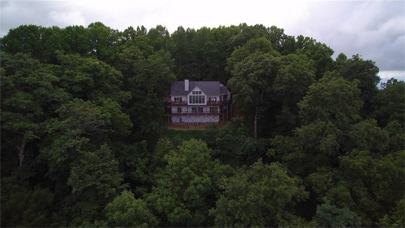 495 Starcross Lane in Bent Tree (listing photo)