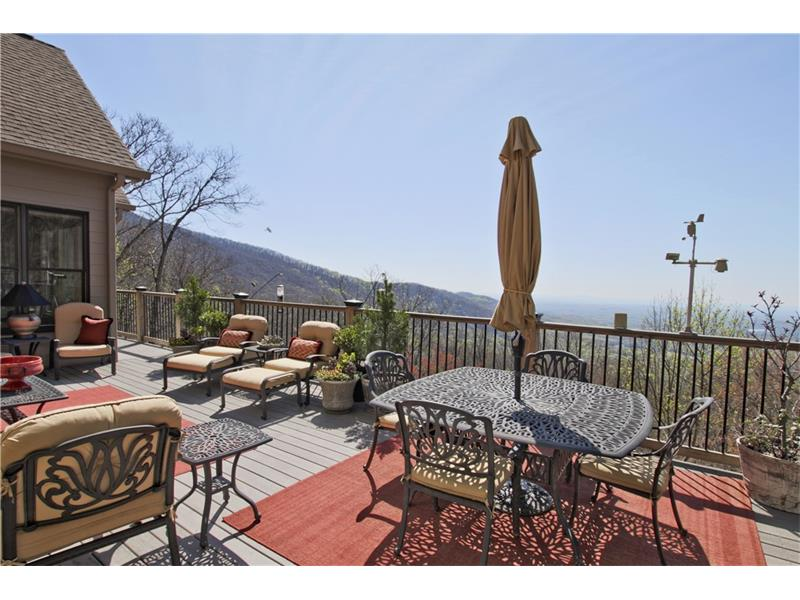 1650 Little Hendricks Mountain Road in Bent Tree (listing photo)