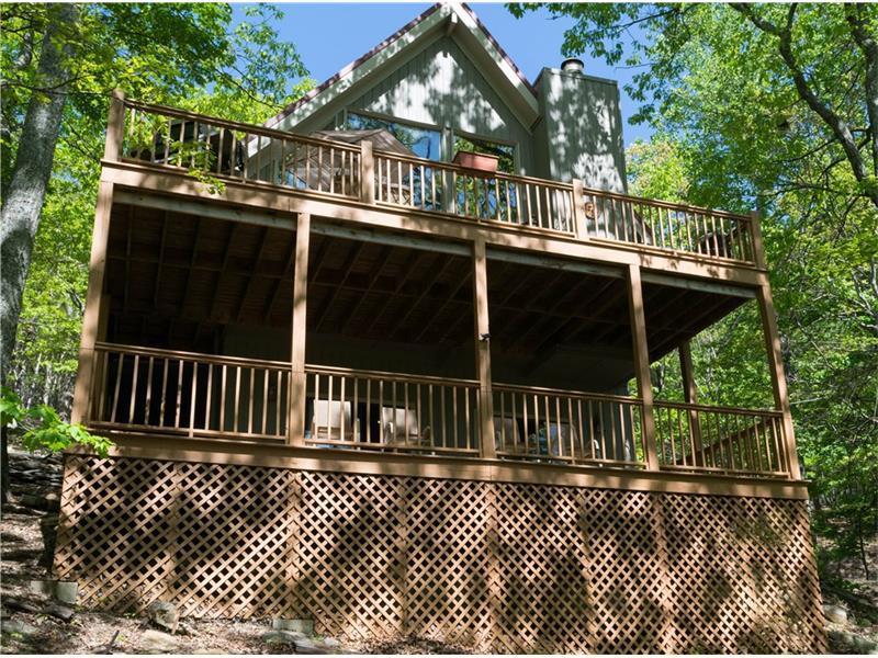 330 Little Hendricks Mountain Circle in Bent Tree (listing photo)