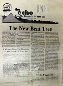 1982 12 echo the new bent tree z