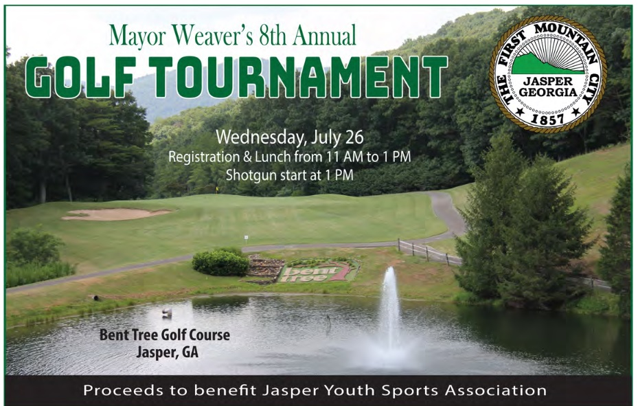 mayor tournament 2017
