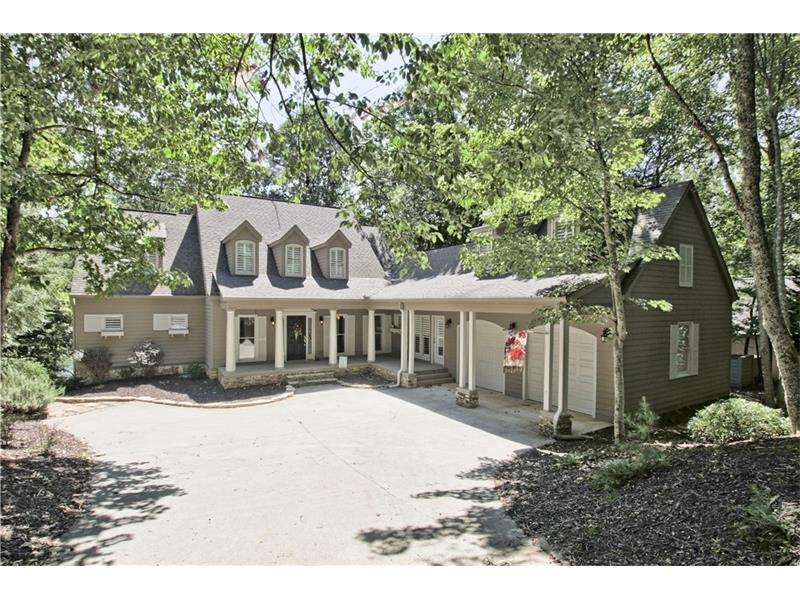 103 Blue Pine Court in Bent Tree (listing photo)