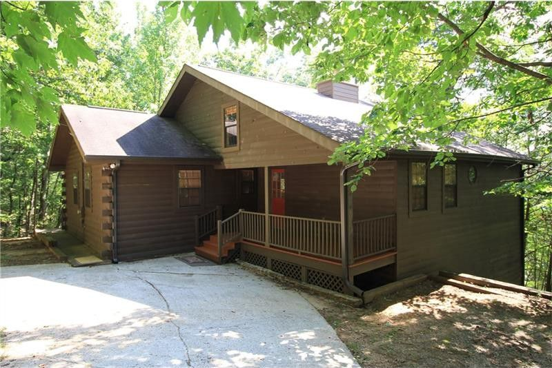 174 Sassafras Mountain Trail in Bent Tree (listing photo)
