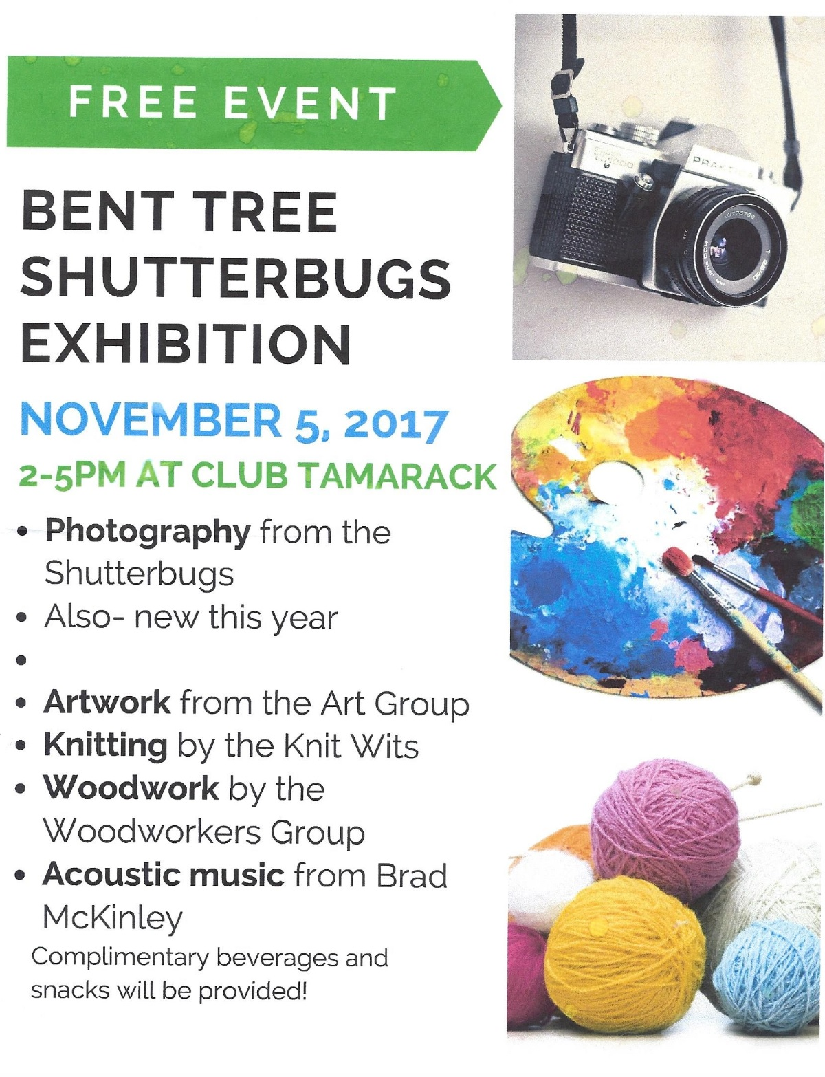 shutterbugs flyer