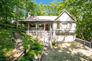 161 Tamarack Drive in Bent Tree (listing photo)
