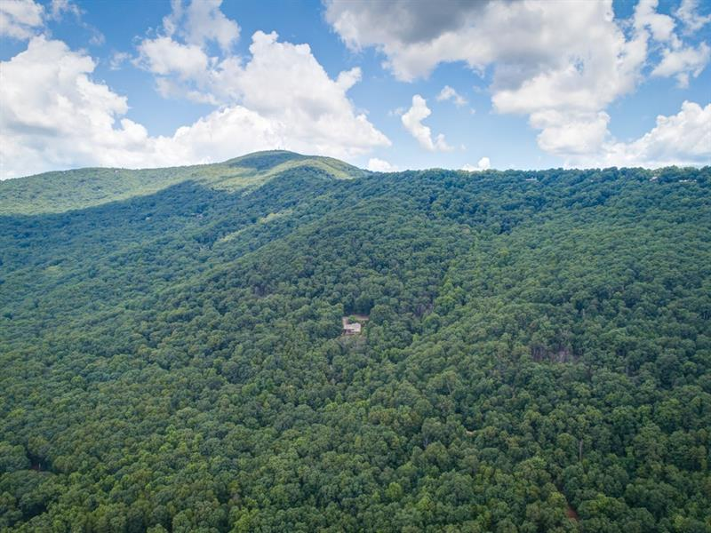 Lot 1425 Oglethorpe Mountain Road in Bent Tree