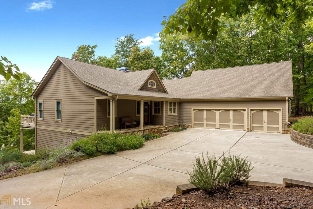 158 Lakeview Trace in Bent Tree (listing photo)