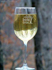New Year Bent Tree cheers 2012