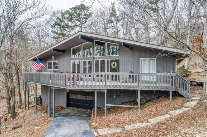 SALE PENDING - 21 Sharp Top Mtn Trail in Bent Tree (agent's listing photo)