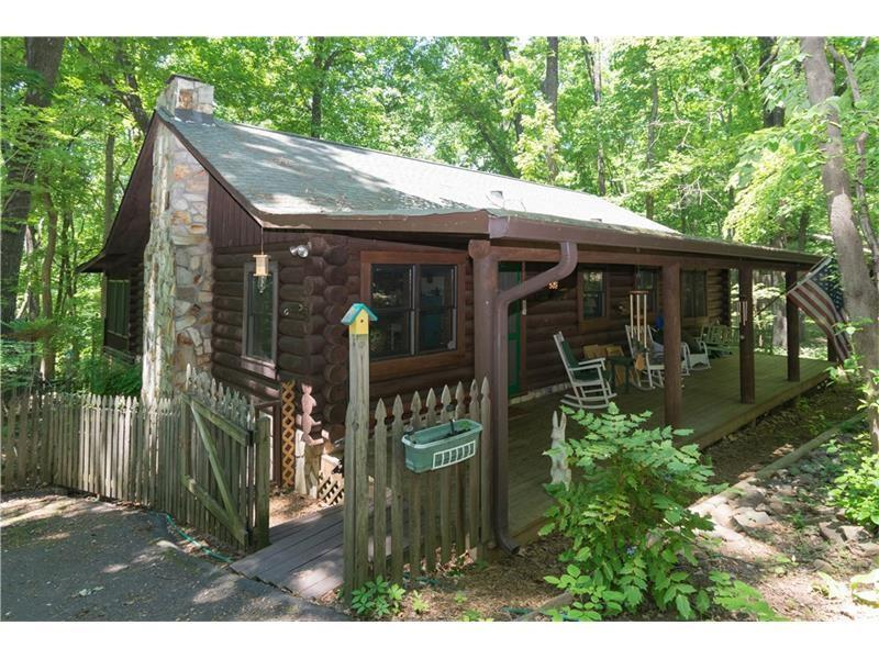 Agent's listing photo - 491 Little Pine Mountain Road