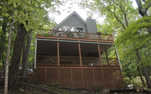 330 Little Hendricks Mountain Circle in Bent Tree (agent's listing photo)