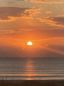 2020 0229 beach sunrise