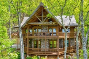 601 Cutthroat Ridge in Bent Tree (agent's listing photo)