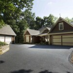 220 Coachwhip Court in Bent Tree (listing photo)