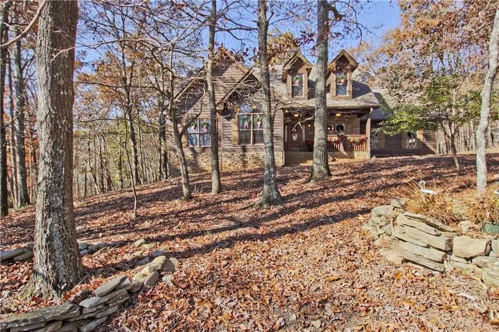 133 Echo Ridge in Bent Tree (listing photo)