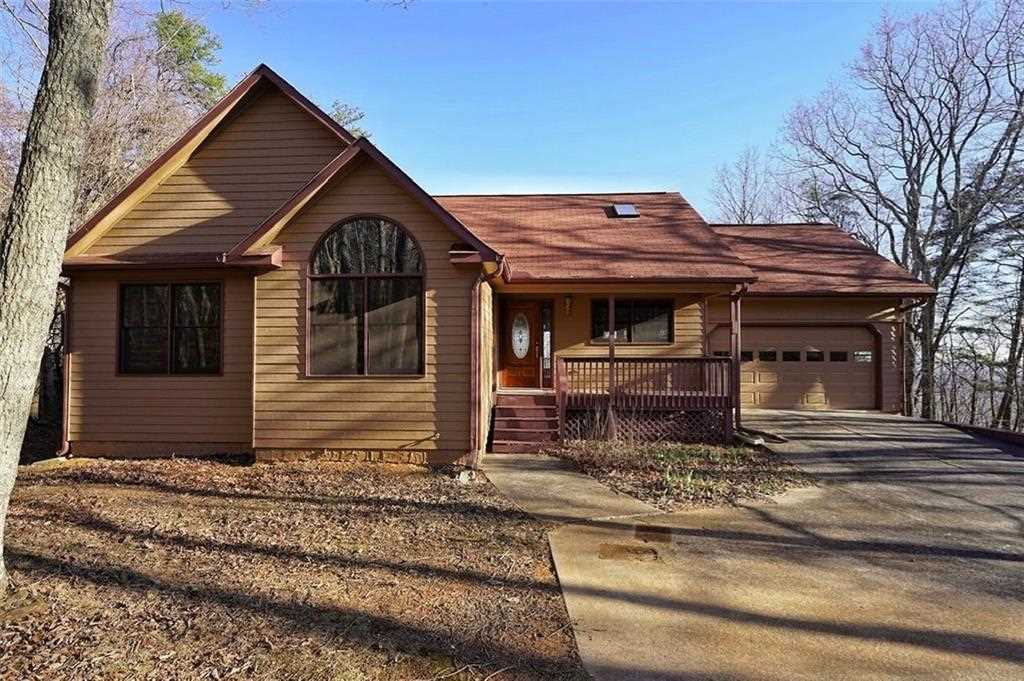 468 Little Hendricks Mountain Road in Bent Tree (listing photo)