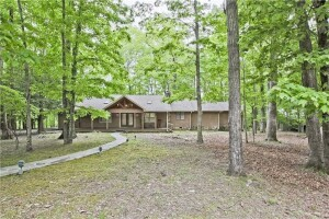 141 Tamarack Drive in Bent Tree (listing photo)